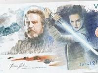 スター・ウォーズ記念紙幣