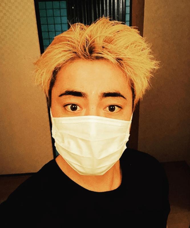 【芸能】山田孝之が金髪姿に!「ヤバッ」「どうしたの?」とファンもびっくり