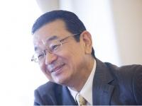 八郷隆弘(はちごう・たかひろ)/本田技研工業株式会社 代表取締役社長執行役員