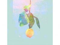 米津玄師『Lemon』(米津玄師オフィシャルサイトより)