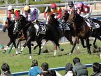 「真夏の新馬戦」で激走する「万券種牡馬」ベスト3(2)モーリス産駒は人気の盲点に