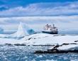 船が進まない。北極海で待ち受ける罠「死水」の謎が127年の時を経てついに解明(フランス研究