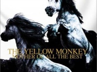 写真はTHE YELLOW MONKEY MOTHER OF ALL THE BESTより