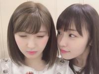 乃木坂46・高山一実 公式ブログより