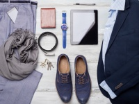 スーツが長持ちするアイロンの掛け方とは? 知って得するお手入れ方法をチェック