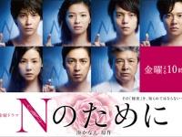 『Nのために』(TBS系)公式サイトより。
