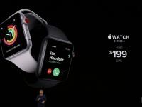 Apple Watch Series 3、199ドル〜に値下げを発表。Series 5の半額