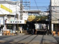 新今宮駅前(「Wikipedia」より)