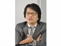 フジテレビの亀山千広氏(写真:東洋経済/アフロ)
