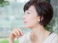 『何もしなくても人がついてくるリーダーの習慣』の著者、谷本有香さん