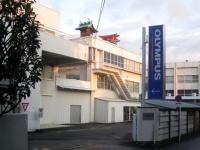 オリンパスの事業所(「Wikipedia」より)