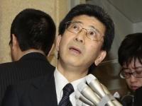 前国税庁長官の佐川宣寿氏(写真:日刊現代/アフロ)