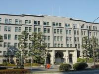 財務相庁舎(「Wikipedia」より)