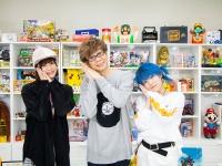 (C)Shopro・TV TOKYO (C)NMB48