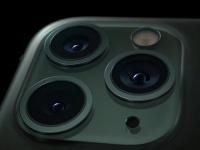 なぜiPhone 11 Proにはカメラが3台ついているのか?