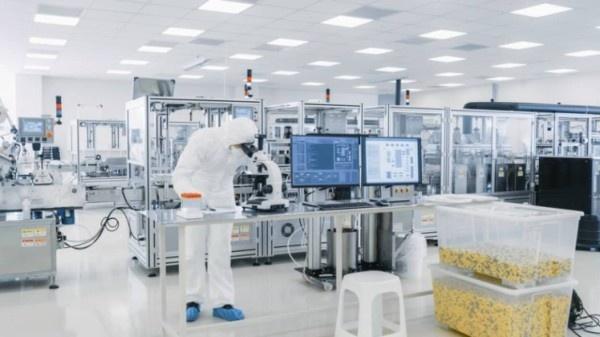 危険な病原菌を扱う研究所のうち安全性が高評価なのは4分の1