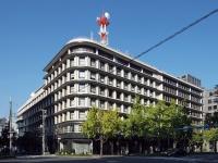 大阪ガス本社(「Wikipedia」より)