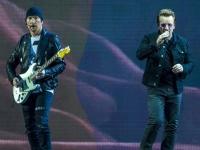 U2のジ・エッジ、ボノ
