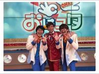 『小野友樹』のTwitter(@onoyuki19840622)より。