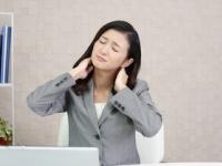 現代人の「めまい」は首から起きる?(shutterstock.com)