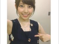 ※イメージ画像:TBSアナウンサー上村彩子Instagram「@saekokamimura」より