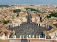 バチカン市国 画像は「Wikipedia」より引用