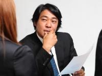 就活でリクルーター面談を経験した人は約3割! 「企業から接触してきた」