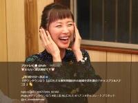 フジテレビ公式Twitter(@fujitv)より
