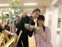インスタグラム:【公式】木10ドラマ『ルパンの娘』(@lupin_no_musume)より