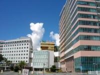 亀田総合病院(「Wikipedia」より)