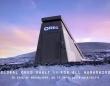 オレオを救え!11月2日の小惑星接近に備えてスヴァールバル諸島にオレオクッキー貯蔵庫を建設