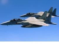 自衛隊のF-15戦闘機(「Wikipedia」より)