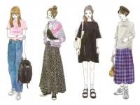 「ストリートファッション」基本のキ