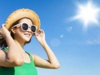 夏至の頃は1年で最も強い紫外線が降り注ぐ(shutterstock.com)