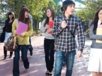 友達に会える! 就活中、大学に行くのを楽しみにしていた就活生は約3割