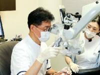 日本で顕微鏡歯科は普及するのか?