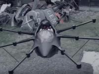 フィリピンの発明家が自作した、本当に空を飛ぶ車がすごい!