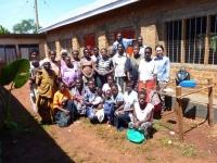特定非営利活動法人 エイズ孤児支援NGO・PLASのプレスリリース画像