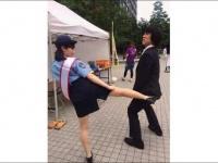 武田梨奈オフィシャルブログ「りなの『黙りな』日記」より