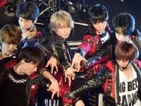 多くの人気メンバーを擁する7人組グループであった「Love-tune」