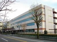 日本年金機構本部(「Wikipedia」より)