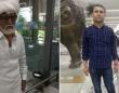 32歳の男性が81歳の老人に変装。パスポートを偽造して空港セキュリティを通過しようとしたがあえなく逮捕(インド)