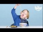 アメリカの子供たちが日本食を初体験! 果たしてその感想は?