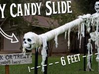 ウィズコロナ時代のハロウィン時におけるキャンディーの渡し方