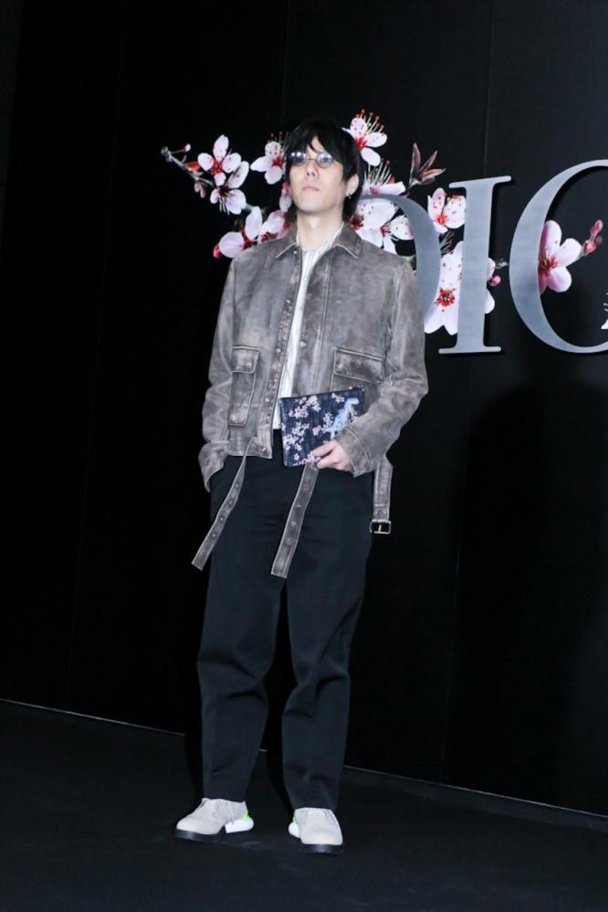 RADWIMPS・野田洋次郎