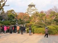 大阪城はド定番(画像はイメージ)