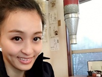 「田中理恵」インスタグラム(@riiiiiie611)より。