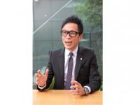 『小さな会社は経営計画で人を育てなさい!』の著者、山元浩二さん