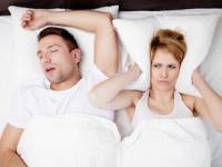 「いびき」は認知症・糖尿病・心臓病のリスクが高まる(depositphotos.com)