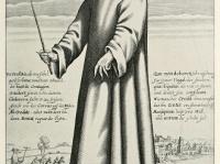 ペスト医師 画像は「Wikipedia」より